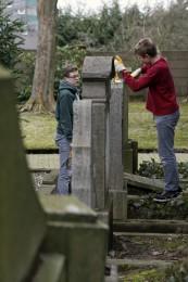 AG Jüdischer Friedhof